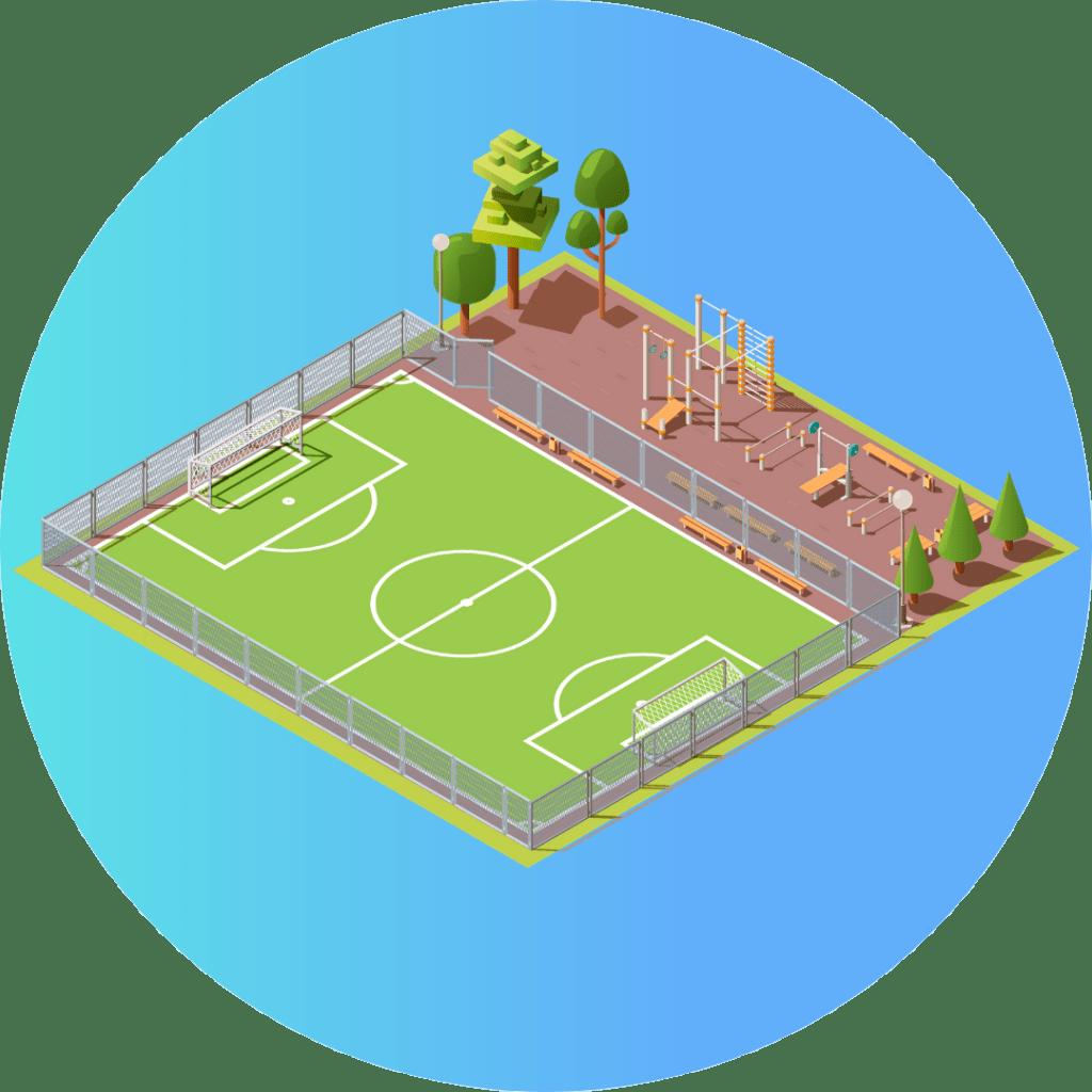 Servicios para clubes y equipos de psicología deportiva