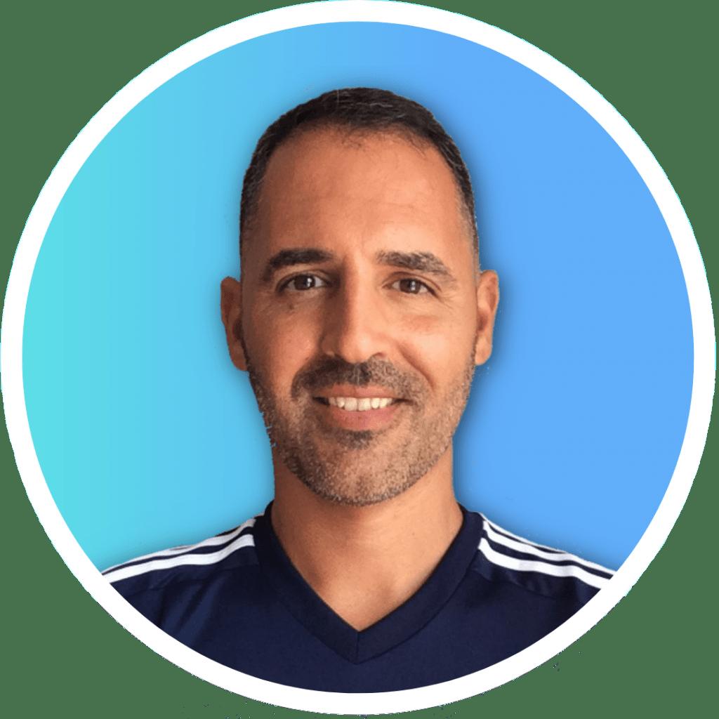 Jorge Carril | Psicólogo deportivo